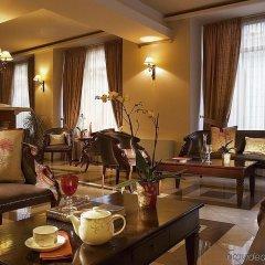 Luxembourg Hotel Салоники интерьер отеля