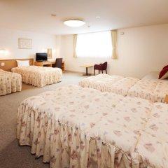 Отель Island Inn Rishiri Rebun комната для гостей фото 3