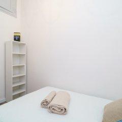 Апартаменты Like Apartments XL Валенсия сейф в номере