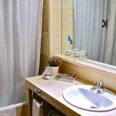 Hotel Catalonia Brussels ванная фото 2