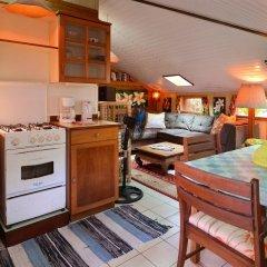 Отель Mark'S Place Муреа в номере
