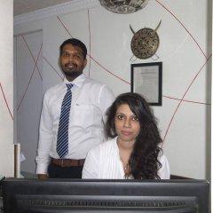 Отель VJ City Hotel Шри-Ланка, Коломбо - отзывы, цены и фото номеров - забронировать отель VJ City Hotel онлайн помещение для мероприятий