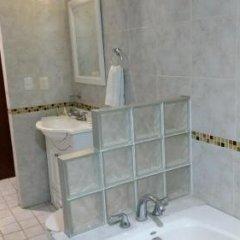 Hotel Porto Alegre ванная