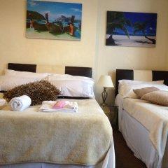 The Crystal Lodge Hotel комната для гостей фото 2