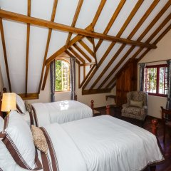 Отель Dutch House Bandarawela комната для гостей фото 3