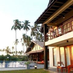 Отель Kamili Beach Villa фото 3