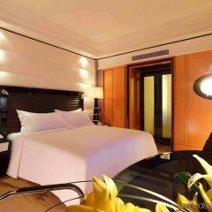 Отель Crowne Plaza Chengdu City Center в номере