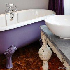 25hours Hotel beim MuseumsQuartier ванная фото 2