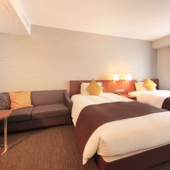 Richmond Hotel Tokyo Shiba in Tokyo, Japan from 159$, photos, reviews - zenhotels.com guestroom photo 2