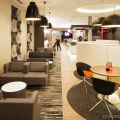 Отель Ibis London Blackfriars Великобритания, Лондон - 1 отзыв об отеле, цены и фото номеров - забронировать отель Ibis London Blackfriars онлайн интерьер отеля фото 2