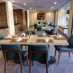 Holiday Inn Hotel And Suites Centro Historico Гвадалахара помещение для мероприятий