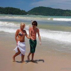 Отель La Flora Resort Patong Пхукет пляж