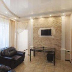 Гостевой Дом Вилла Айно комната для гостей фото 3