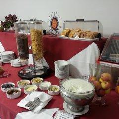 Отель Gran Torino питание