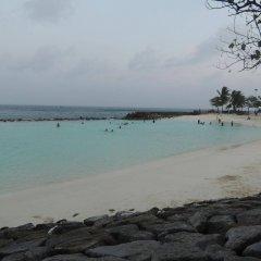 Отель Off Day Inn Мале пляж