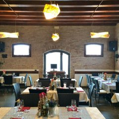 Отель Residence Baco da Seta Италия, Лимена - отзывы, цены и фото номеров - забронировать отель Residence Baco da Seta онлайн гостиничный бар