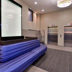 Отель Holiday Inn Express Kennedy Airport США, Нью-Йорк - 2 отзыва об отеле, цены и фото номеров - забронировать отель Holiday Inn Express Kennedy Airport онлайн спа фото 2