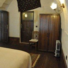 Отель Aravan Evi Мустафапаша комната для гостей фото 3