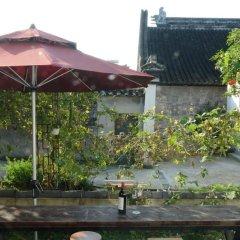 Отель Suzhou Tai Lake Pur-land Inn фото 4
