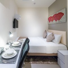 Апартаменты Heritage Apartments @ Clarke Quay комната для гостей фото 2