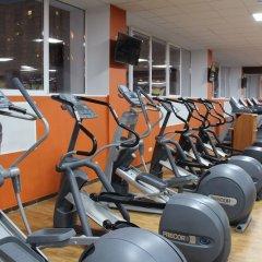 Гринвуд Отель фитнесс-зал