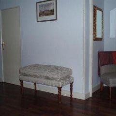 Отель Hostal Castilla Испания, Мадрид - отзывы, цены и фото номеров - забронировать отель Hostal Castilla онлайн комната для гостей фото 5