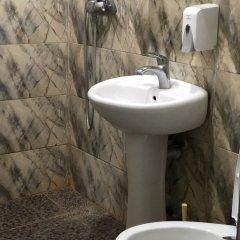 Zgarbi Hostel ванная фото 2