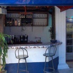Отель Alamo Bay Inn Филиппины, остров Боракай - отзывы, цены и фото номеров - забронировать отель Alamo Bay Inn онлайн бассейн фото 2