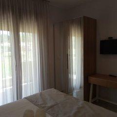 Отель Top Studios Ситония комната для гостей фото 2