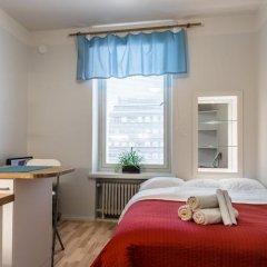 Отель Citykoti Downtown Apartments Финляндия, Хельсинки - отзывы, цены и фото номеров - забронировать отель Citykoti Downtown Apartments онлайн спа