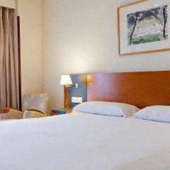 Отель Senator Barajas комната для гостей фото 5