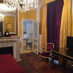 Отель Windsor Home комната для гостей