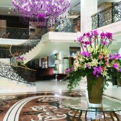 Гостиница Балчуг Кемпински Москва интерьер отеля фото 3