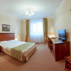 Гостиница Relita-Kazan комната для гостей фото 3