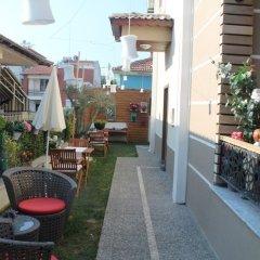 Lila Boutique Hotel Турция, Дикили - отзывы, цены и фото номеров - забронировать отель Lila Boutique Hotel онлайн фото 4