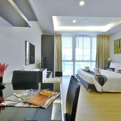 Отель Icheck Inn Skyy Residence Sukhumvit 1 Бангкок фото 5