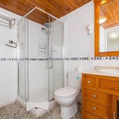 Отель Hostal Guadalupe ванная