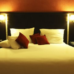 Отель Diwan Casablanca комната для гостей
