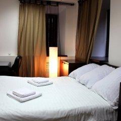 Гостиница Города комната для гостей фото 5
