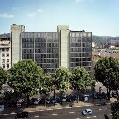 Отель DUPARC Contemporary Suites парковка