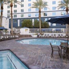 Отель Hilton Grand Vacations on Paradise (Convention Center) фото 9
