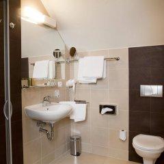 Chateau Hotel Liblice Либлице ванная