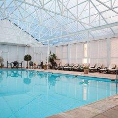 Гостиница Мирта в Саранске 1 отзыв об отеле, цены и фото номеров - забронировать гостиницу Мирта онлайн Саранск бассейн фото 2