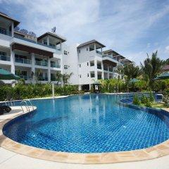 Отель Bangtao Tropical Residence Resort & Spa детские мероприятия фото 2