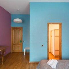 Гостиница Italian rooms Pio on Griboedova 35 2* Стандартный номер с различными типами кроватей фото 6