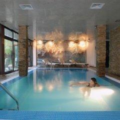 Отель Forest Nook бассейн фото 3