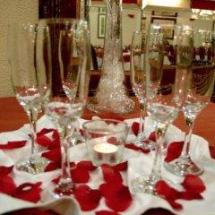 Отель Hostal Restaurante El Paso Испания, Байлен - отзывы, цены и фото номеров - забронировать отель Hostal Restaurante El Paso онлайн помещение для мероприятий фото 2
