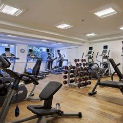 Отель RG Naxos Hotel Италия, Джардини Наксос - 3 отзыва об отеле, цены и фото номеров - забронировать отель RG Naxos Hotel онлайн фитнесс-зал фото 2