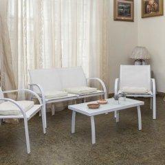 Отель Gli agrumi del nonno Массароза интерьер отеля