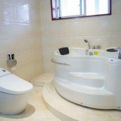 Minh Duc Hotel ванная